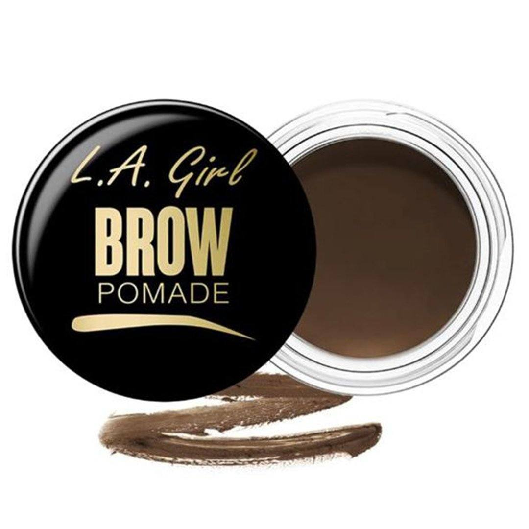 L.A. Girl Brow Pomade Pot - Soft Brown - Wholesale Pack 24PCS (GBP363)