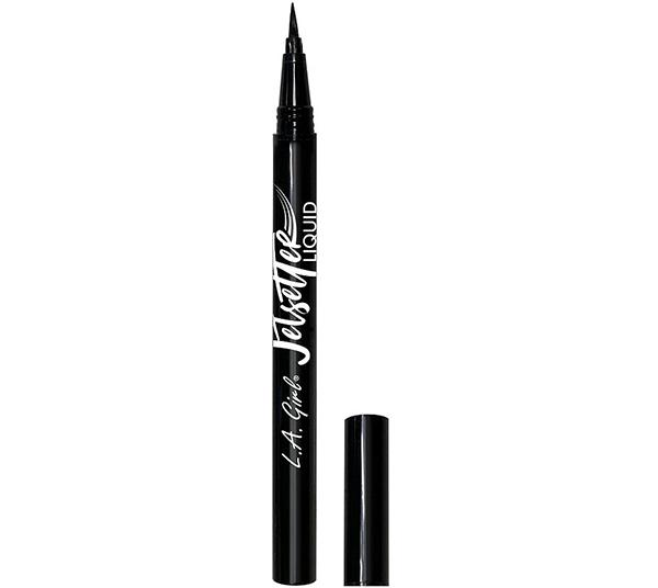 L.A. Girl Jetsetter Liquid Eyeliner - Wholesale Pack 12PCS (GLE657)