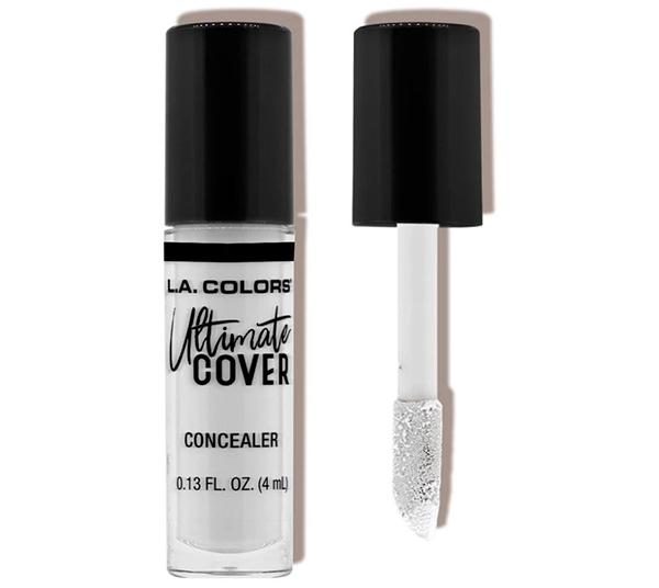L.A. Colors Ultimate Cover Concealer - Wholesale Display 144PCS (CAD453)