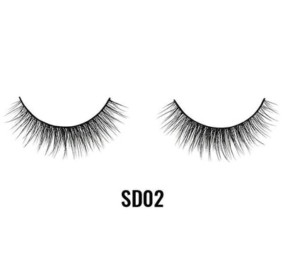Laflare 3D Faux Mink Lashes - Wholesale