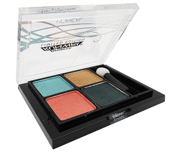 Loreal Studio Secrets Project Runway Eyeshadow - Wholesale Pack 24PCS (23327)