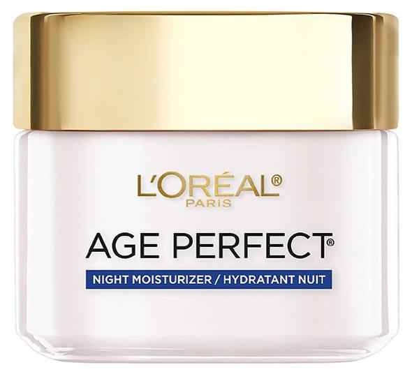 Loreal Age Perfect Night Cream - Wholesale Pack 6PCS (LAPN)