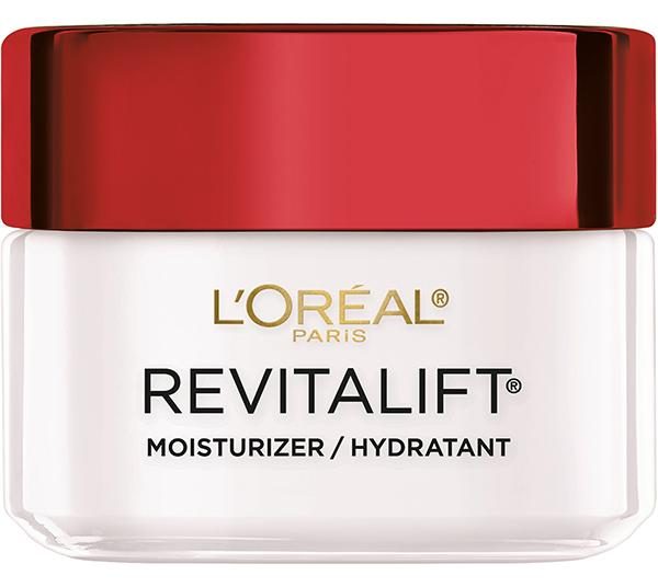Loreal Revitalift Anti-Wrinkle + Firming Moisturizer - Wholesale Pack 6PCS (LRAW)