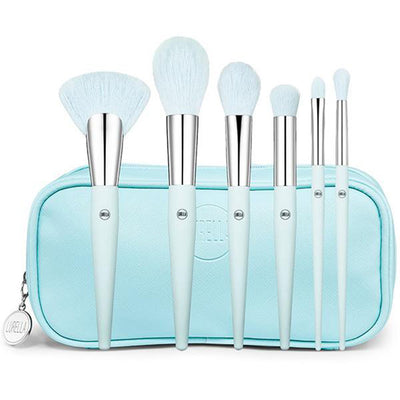 Lurella Cosmetics 6PC Brush Set - Moonlight - Wholesale
