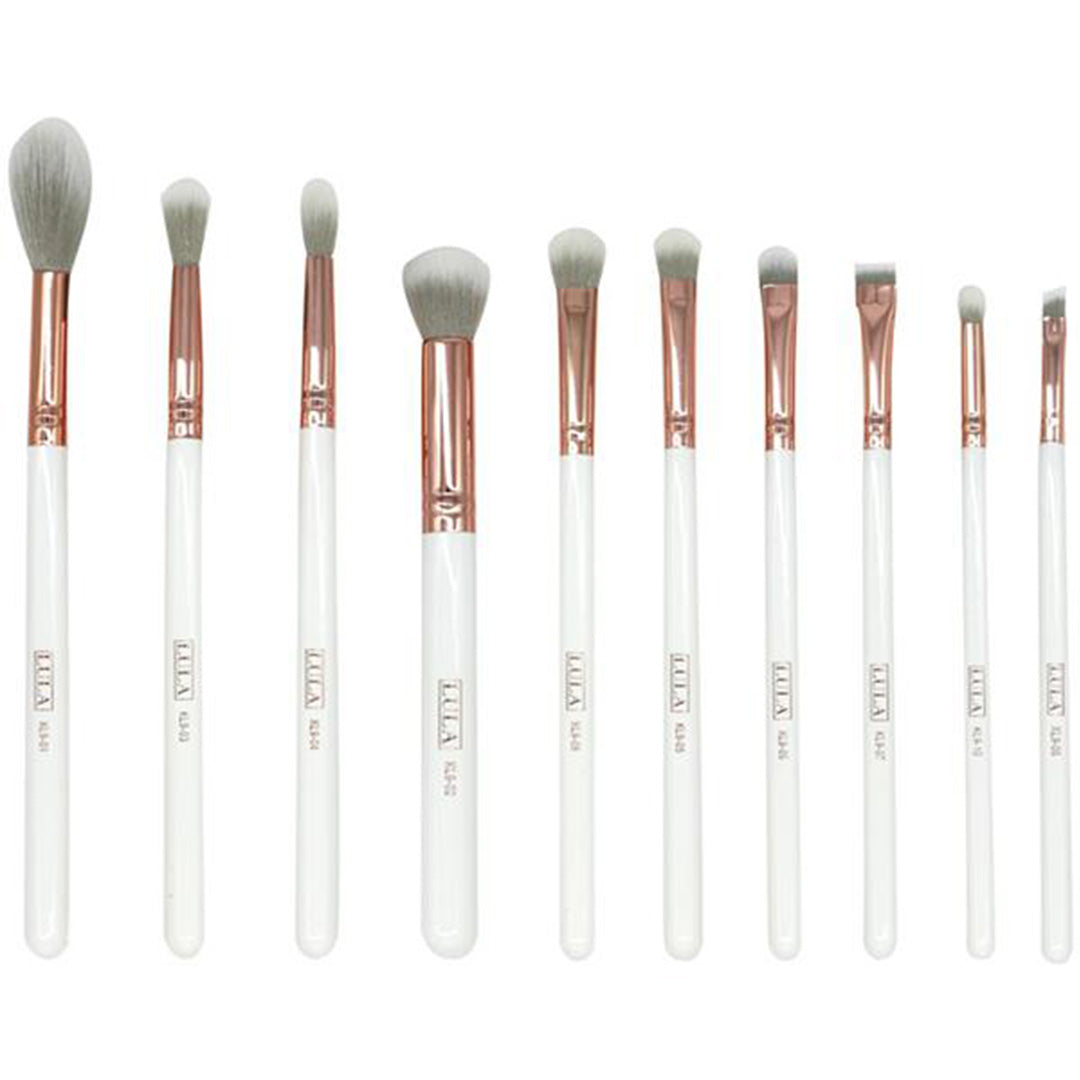 Lula Sunshine 10PCS Brushes kit - Wholesale