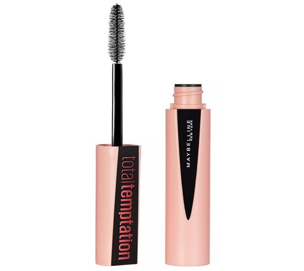 Maybelline Total Temptation Mascara Very Black - Wholesale Pack 25PCS (K30171)