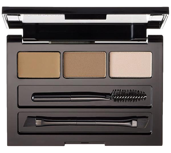 Maybelline Browdrama Pro Palette #250 Blonde - Wholesale Pack 24PCS (MBD2)