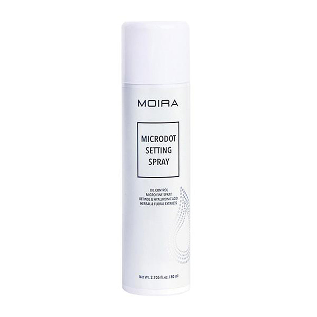 Moira Beauty Microdot Setting - Wholesale Pack 6PCS (MB-MMF001)