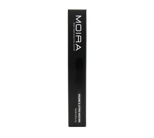 Moira Beauty Volume & Lifting Mascara - Wholesale Pack 6PCS (MB-MSC002)