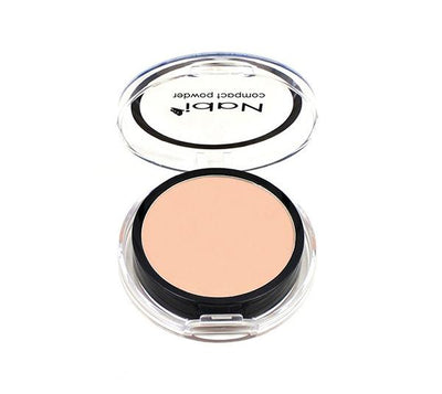 Nabi Compact Powder - Wholesale Display 144 PCS (CPD12)