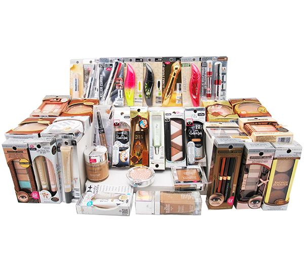 Physicians Formula Assorted Cosmetics - Wholesale Box 100PCS (MIX100)