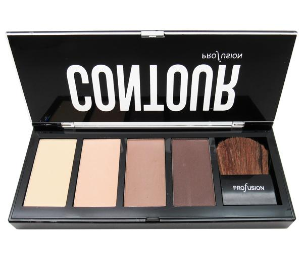 Profusion Absolute Contour - Wholesale Display 12PCS (1902)