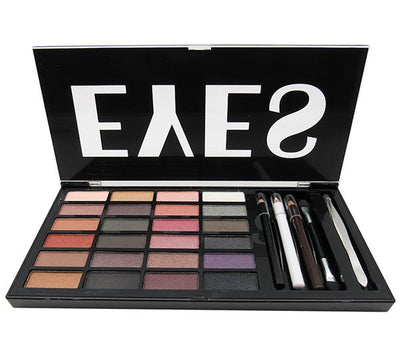 Wholesale Profusion Absolute Eyes Palette Display 10PCS (1930)