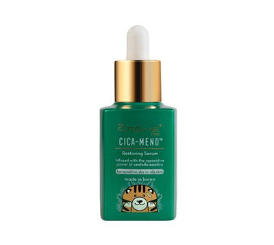 The Creme Shop Cica Mend Restoring Serum - Wholesale