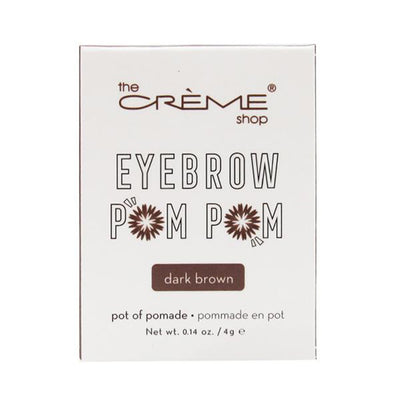 The Creme Shop Eyebrow Pom Pom Pot