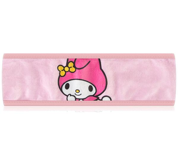 The Creme Shop My Melody Spa Headband - Wholesale
