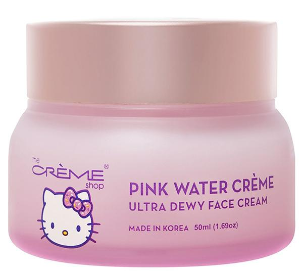 The Creme Shop TCS X Hello Kitty Celebrate Pink Water Cream - Wholesale