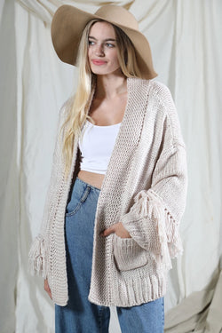 Eleah Cardigan - Proper-Shops