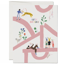 Birthday Dream Card - Proper-Shops