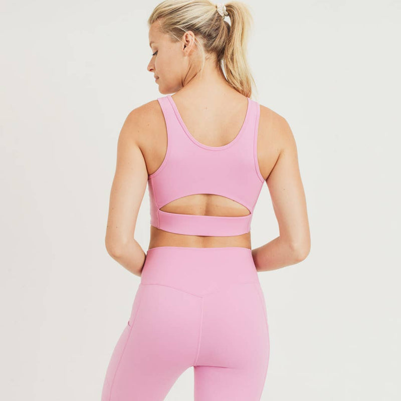 Nianna Sports Bra - Proper-Shops