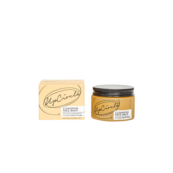 Cleansing Face Balm with Apricot Powder - Proper