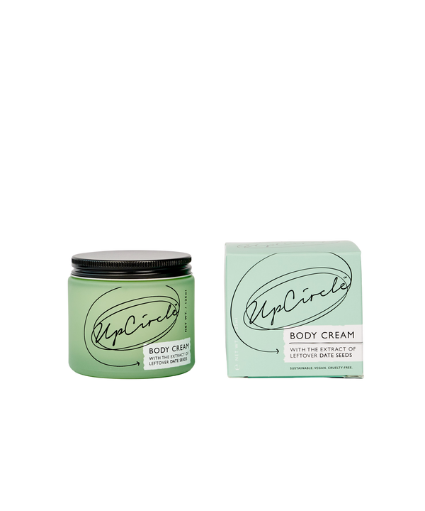 Body Cream with Date Seed Extract - Proper