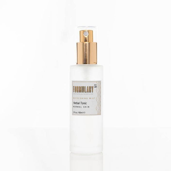 Herbal Tonic - Refreshing Face & Body Mist