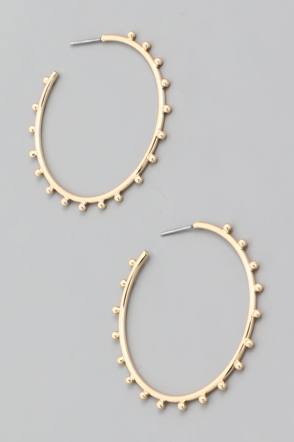 Ana Earrings - Proper-Shops