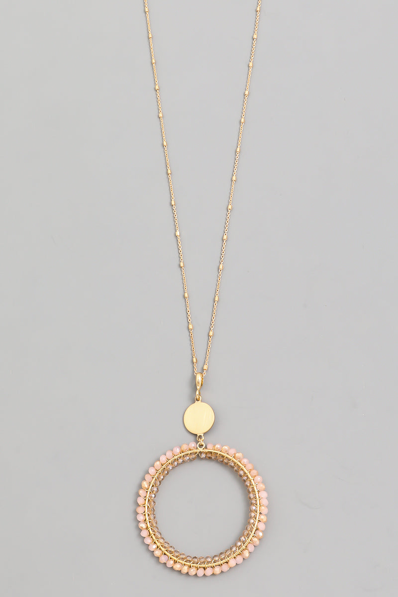 Belen Necklace - Proper-Shops