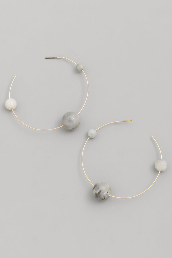 Angelina Earrings - Proper-Shops