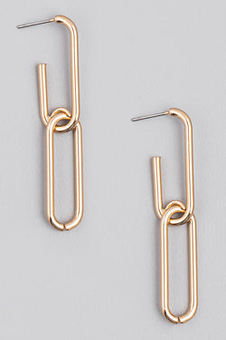 Sylvie Earrings - Proper-Shops