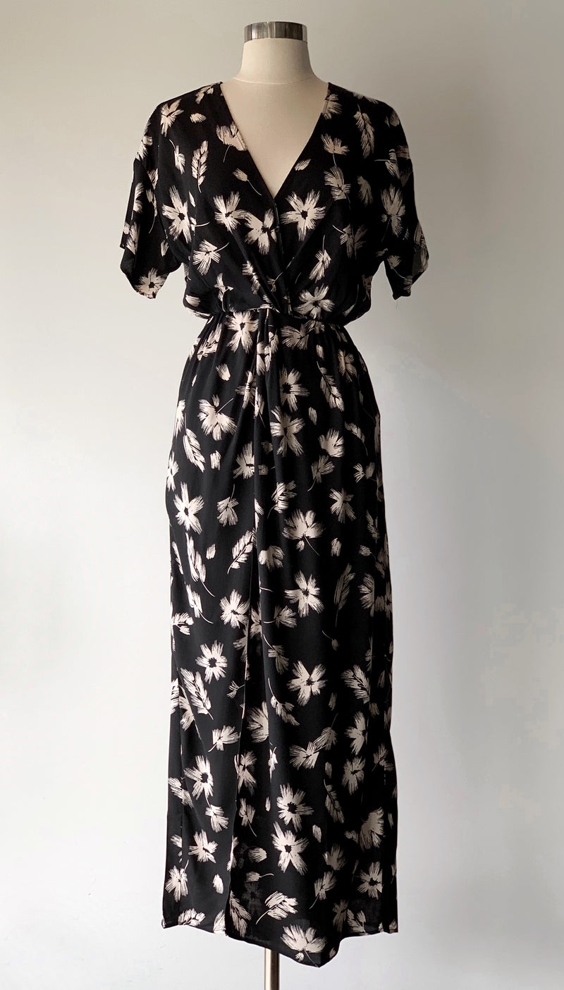 Bolanle Maxi Dress - Proper-Shops
