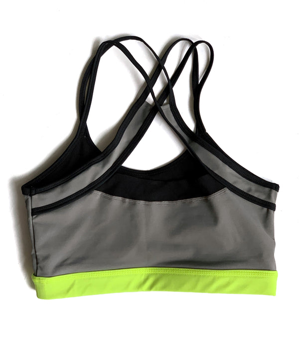 Mirella Sports Bra - Proper-Shops