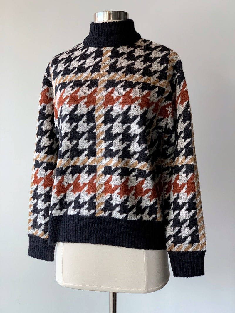 Mikka Sweater - Proper-Shops