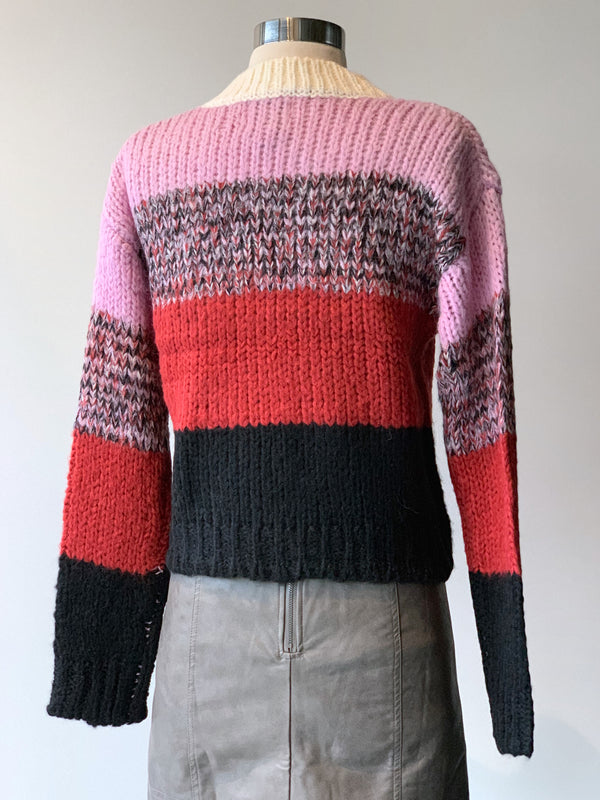 Emelie Sweater - Proper-Shops