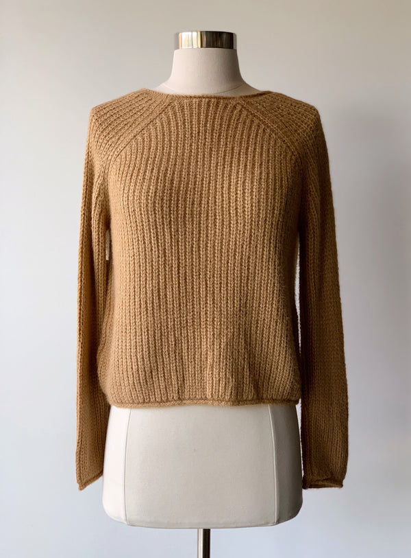 Palmer Sweater - Proper-Shops