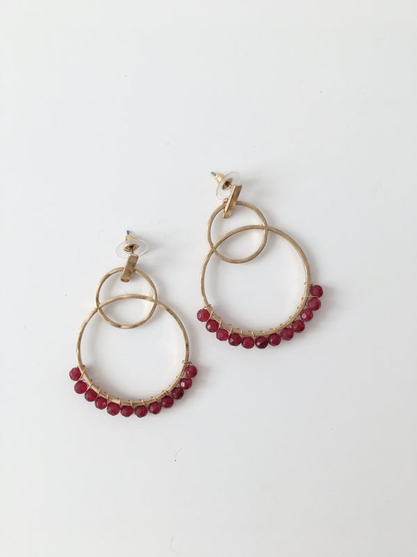 Cecile Earrings