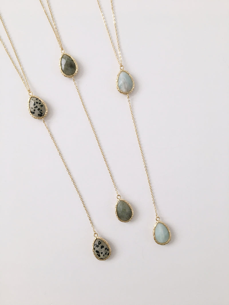 Arrietty Necklace - Proper-Shops