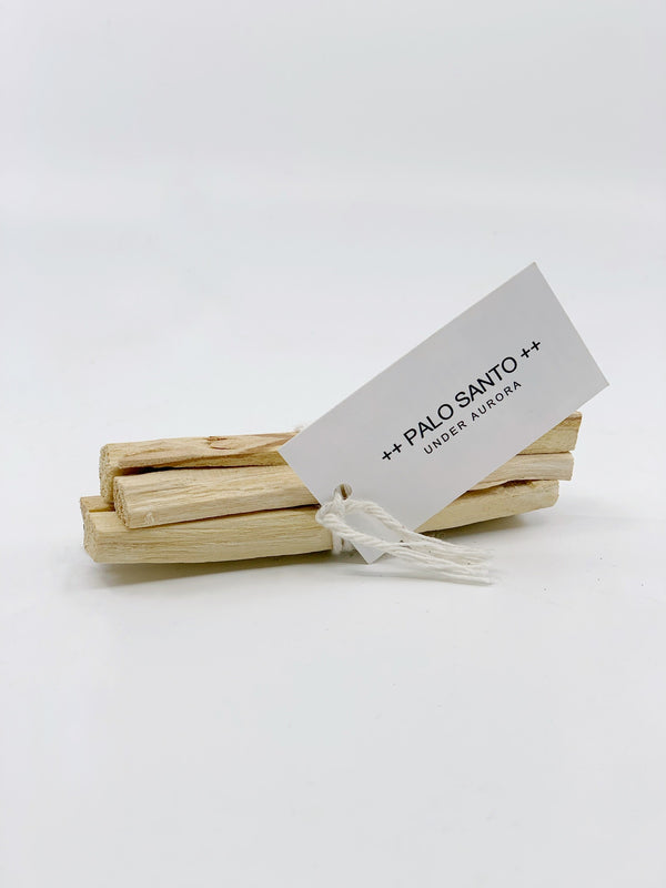 Palo Santo Bundle - Proper-Shops