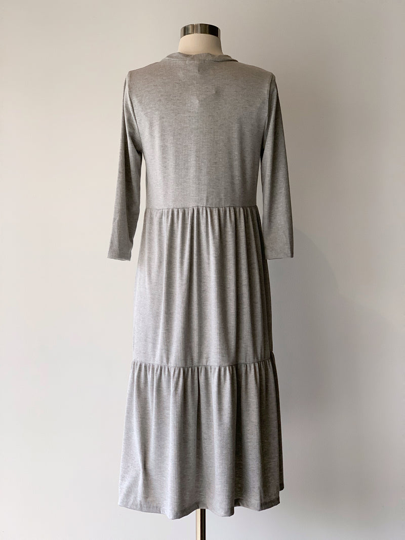 Bisa Midi Dress - Proper-Shops