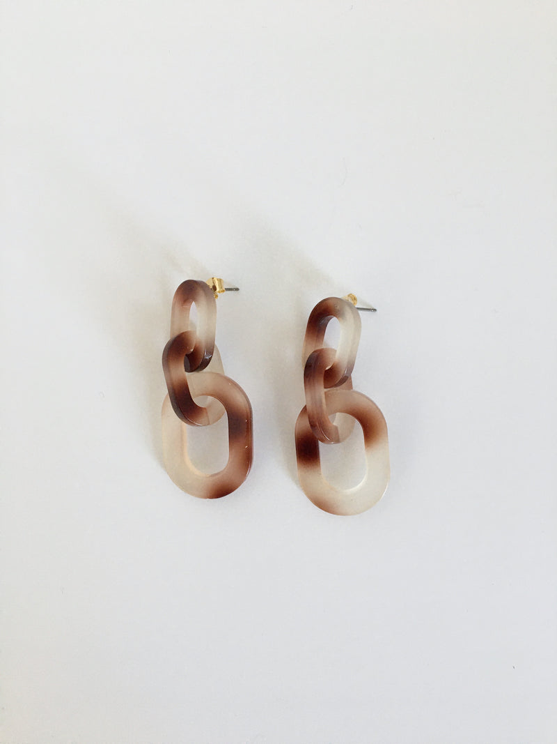 Anthea Earrings - Proper-Shops