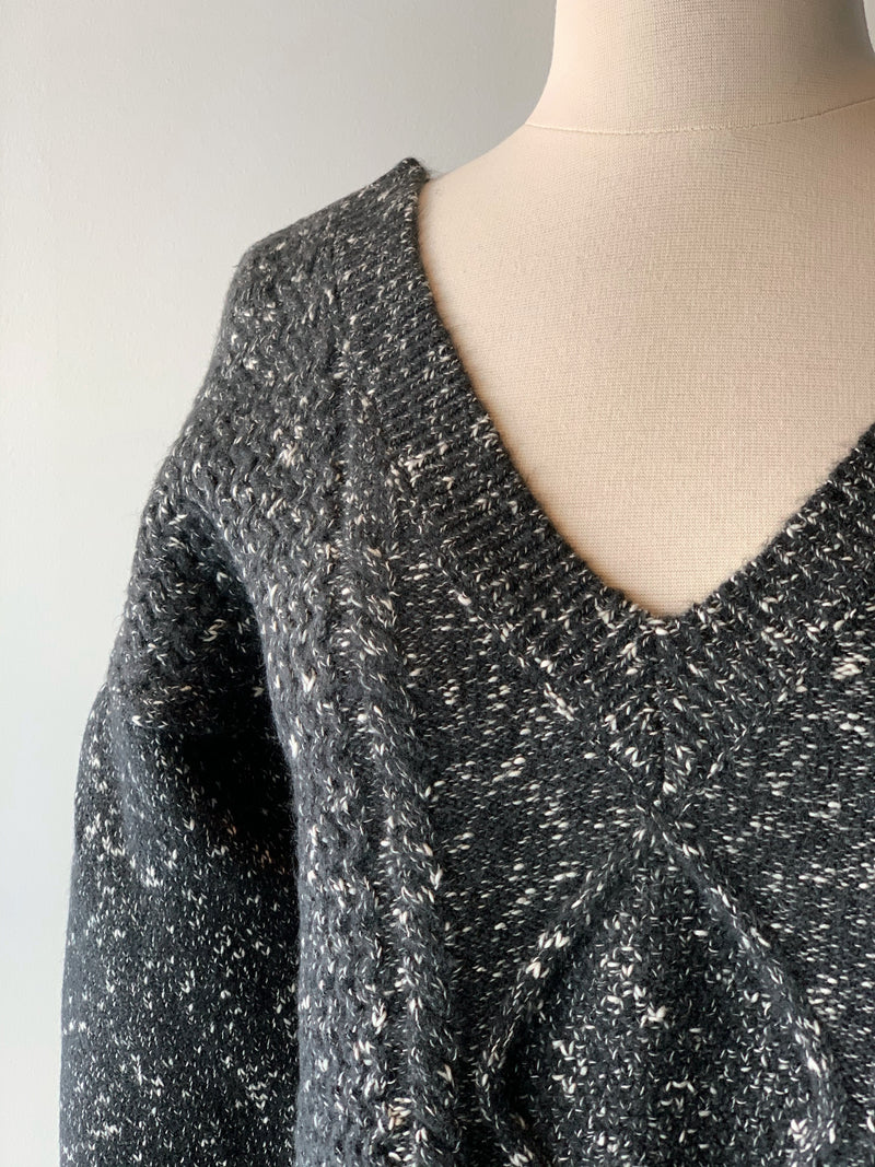Haylie Sweater - Proper-Shops