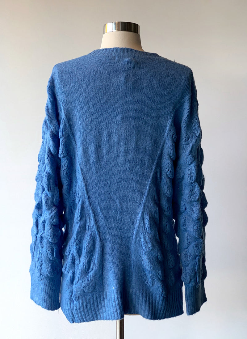 Ines Sweater - Proper-Shops