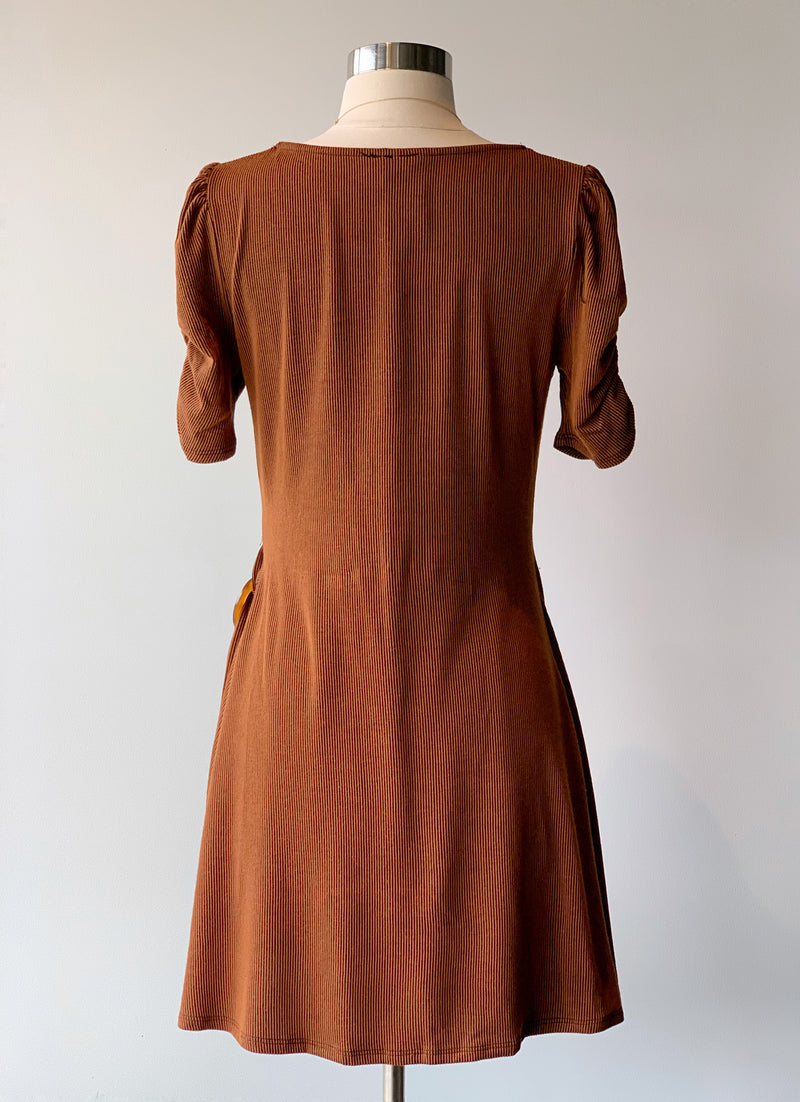 Azaria Dress - Proper-Shops