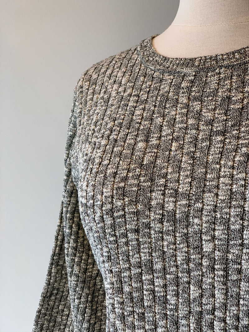 The Mayra Sweater - Proper-Shops