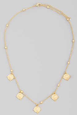 Analia Necklace - Proper