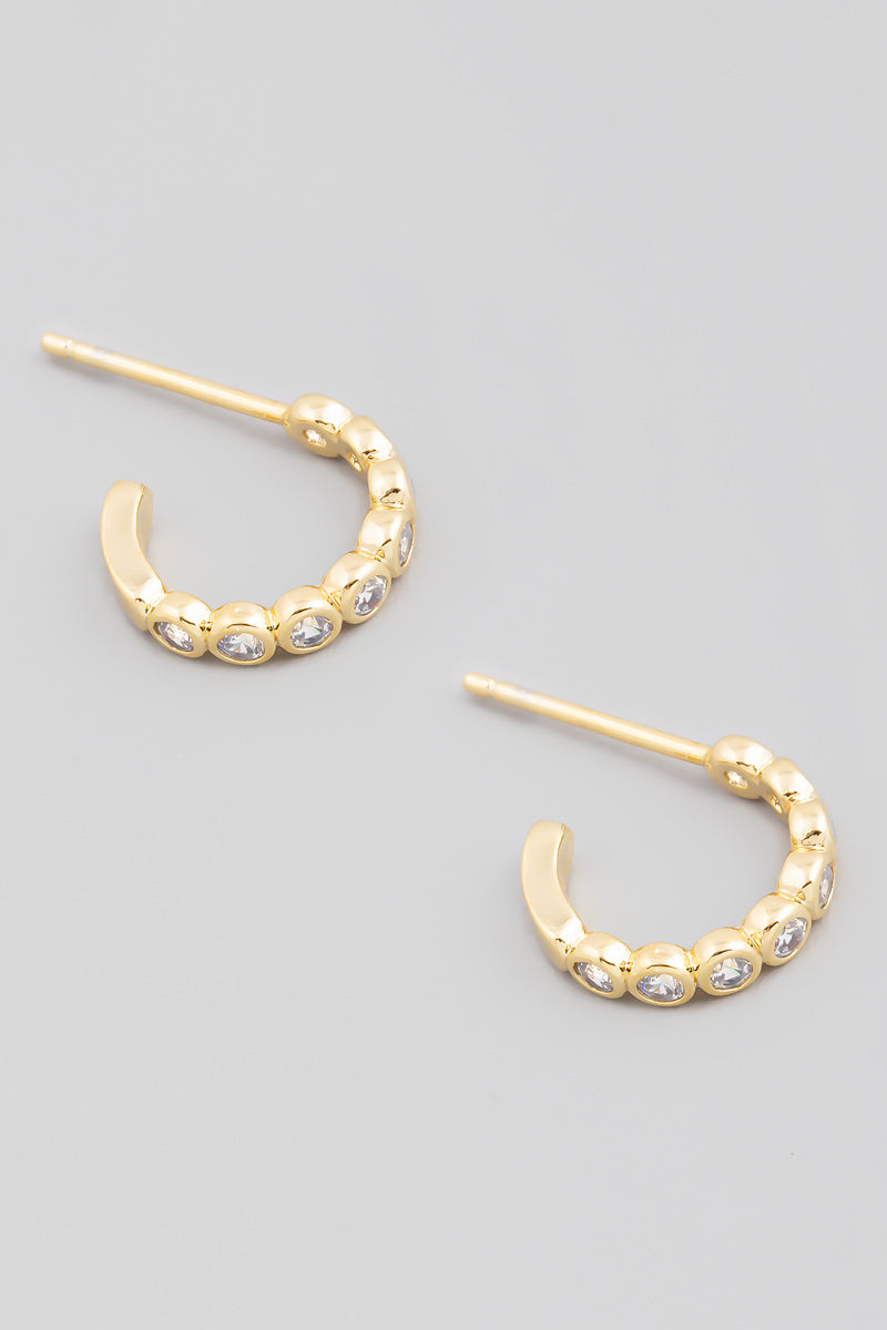Annette Earrings - Proper