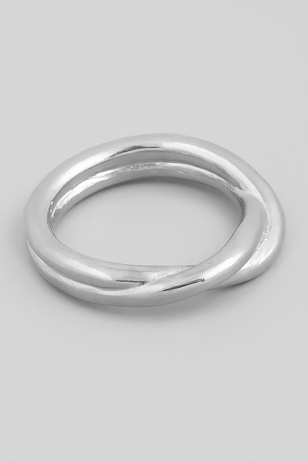 Minimalist Wrap Ring