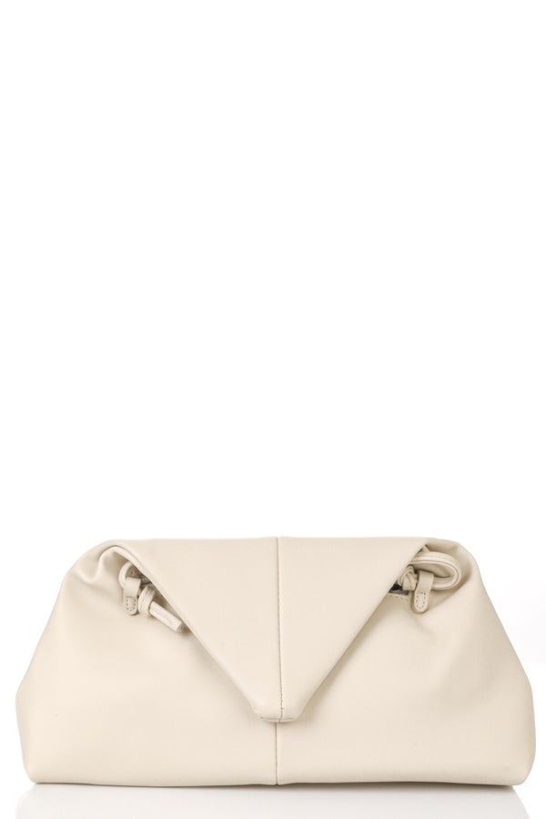 Envelope Vegan Leather Bag - Proper-Shops