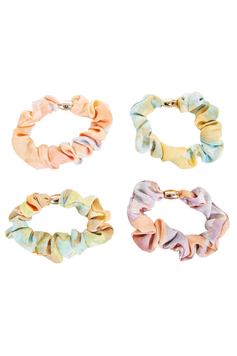 Ella Scrunchie Set - Proper
